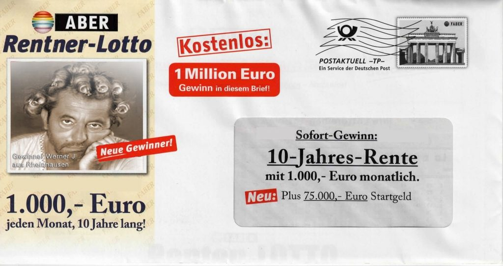 Rentner-Lotto